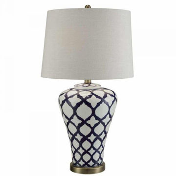 """Picture of 32.5""""TH TABLE LAMP"""
