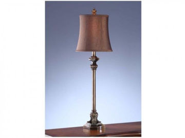 "Picture of 33.25"" TABLE LAMP"
