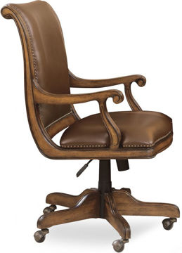 Picture of BROOKHAVEN DESK CHAIR