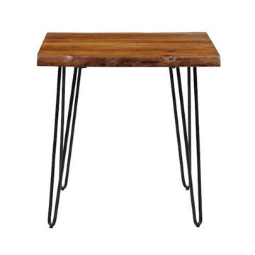 Picture of NATURES EDGE END TABLE