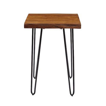 Picture of NATURES EDGE CHAIRSIDE TABLE