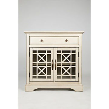 "Picture of 32"" ACCENT CABINET"