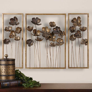 Picture of METAL TULIPS/SMALL END PIECES-PRICE PER PIECE