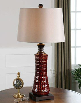Picture of CASSIAN TABLE LAMP