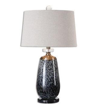 """Picture of 28"""" VERGATO LAMP"""