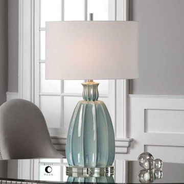 """Picture of 30"""" SUZANETTE LAMP"""