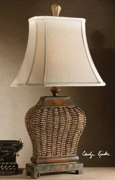 """Picture of 30"""" AUGUSTINE LAMP"""