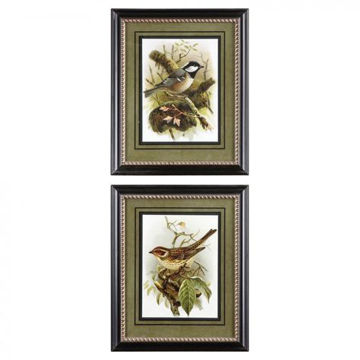 Picture of BIRD IN TREE I-VARIES/PRICE PER PIECE