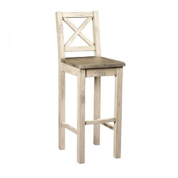 Picture of RECLAMATION PLACE BARSTOOL