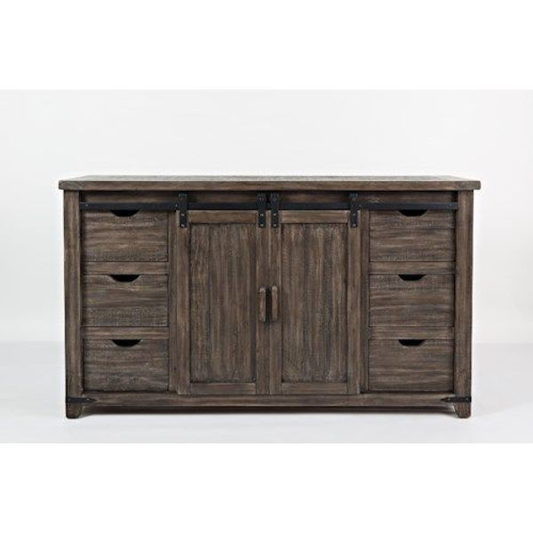 """Picture of MADISON COUNTY 60"""" BARN SERVER"""