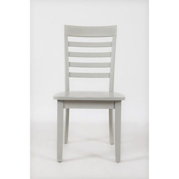 Picture of EVERYDAY CLASSICS LADDERBACK CHAIR