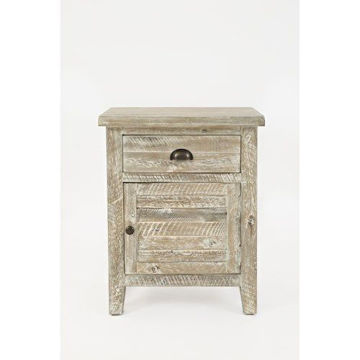 Picture of ARTISAN'S CRAFT SMALL ACCENT TABLE