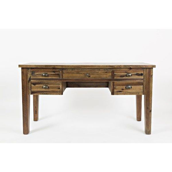 Picture of 5 DRAWER DESK