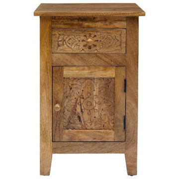 Picture of GLOBAL ARCHIVE ACCENT TABLE