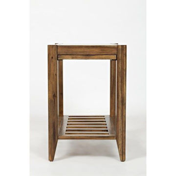 Picture of BEACON STREET CHAIRSIDE TABLE