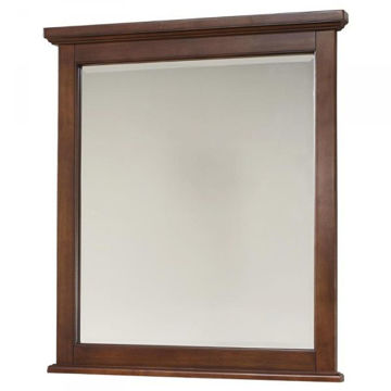Picture of BARNBURNER 28 SERIES SMALL LANDSCAPE MIRROR