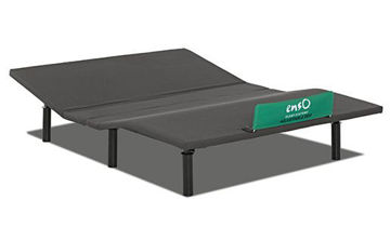 Picture of ENSO HEAD & FOOT ADJUSTABLE QUEEN BED BASE