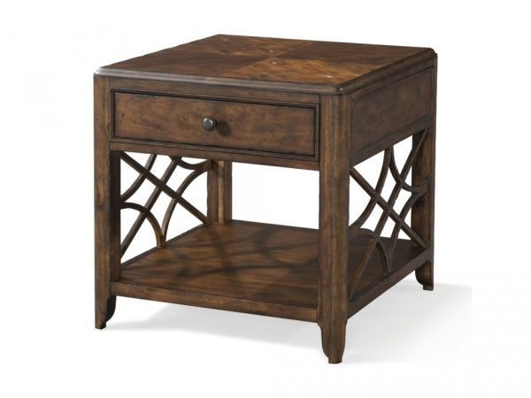 Picture of GR ONE DRAWER END TABLE