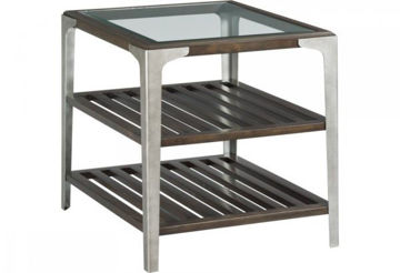 Picture of TRANQUIL RECTANGULAR END TABLE
