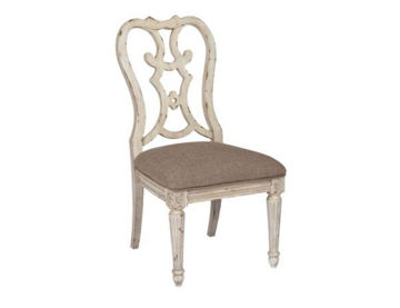 Picture of SOUTHBURY CORTONA SIDE CHAIR