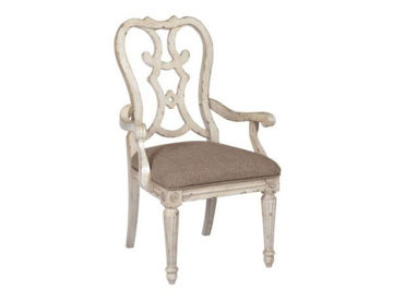 Picture of SOUTHBURY CORTONA ARM CHAIR