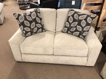 Picture of 8000 SERIES LOVESEAT