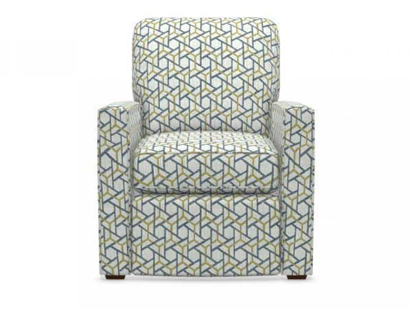 Picture of MIDTOWN LOW PROFILE RECLINER