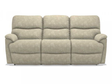 Picture of TROUPER RECLINING SOFA