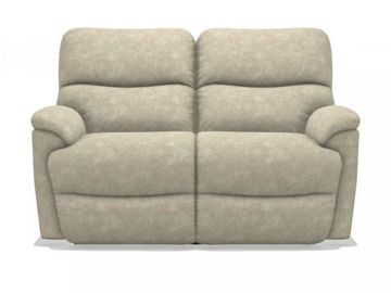 Picture of TROUPER RECLINING LOVESEAT