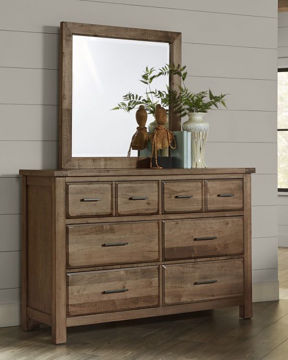 Picture of CHESTNUT CREEK DRESSER