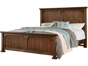 Picture of GRAYSON MANOR QUEEN SIZE PANEL HEADBOARD