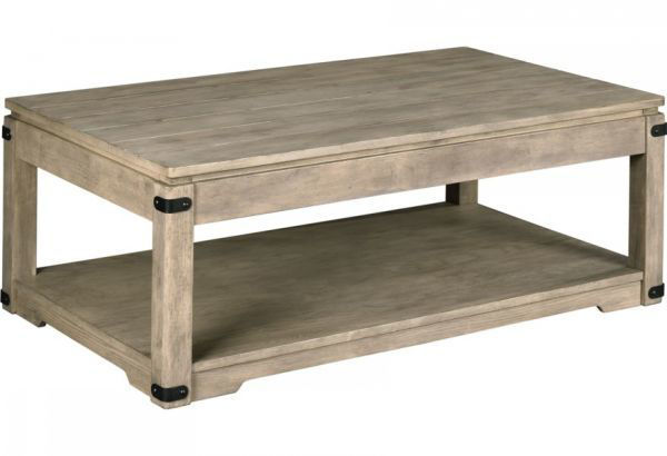 Picture of RECT. LIFT TOP COCKTAIL TABLE