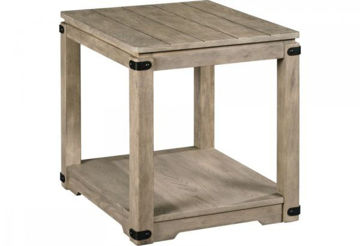 Picture of MARIN RECTANGULAR END TABLE