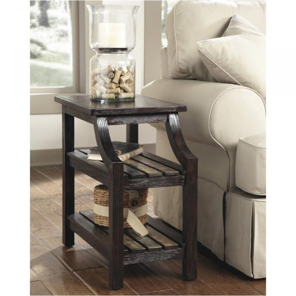Picture of MESTLER CHAIRSIDE END TABLE