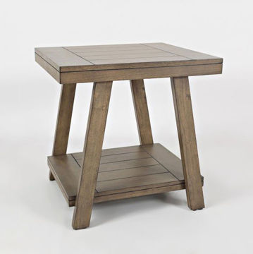 Picture of TRANSITIONS  END TABLE