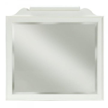 Picture of OLIVIA SCROLL TOP MIRROR