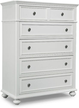 Picture of MADISON 5 DRAWER CHEST