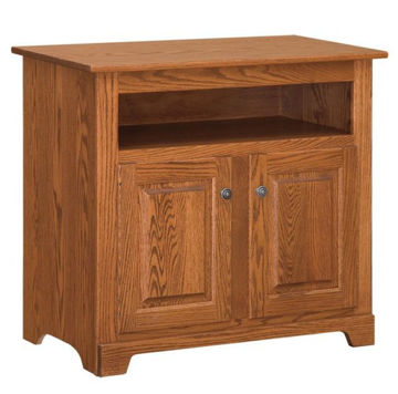 """Picture of KINGSTON 36"""" TV CONSOLE"""