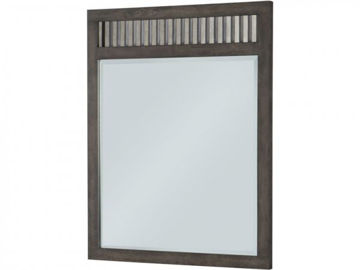 Picture of BUNKHOUSE VERTICAL MIRROR