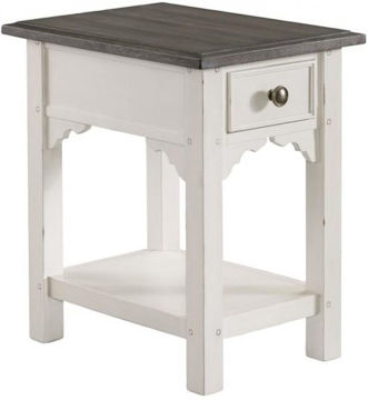 Picture of GRAND HAVEN CHAIRSIDE TABLE