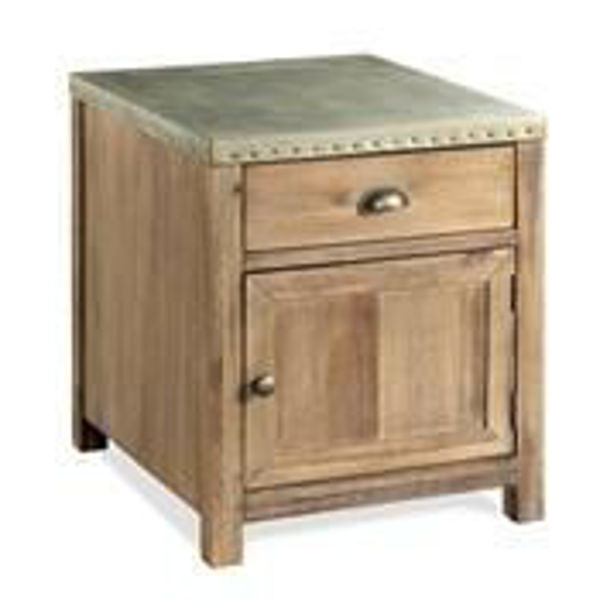 Picture of LIAM END TABLE
