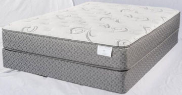 Picture of CHELSEA PLUSH FULL SIZE MATTRESS (QY3L0Z-1030)