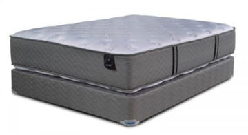 Picture of PLYMOUTH PLUSH FULL SIZE MATTRESS (QFQMWQ-1030)