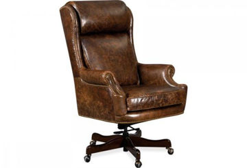 Picture of TUCKER EXECUTIVE SWIVEL TILT CHAIR