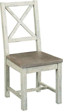 Picture of RECLAMATION PLACE DESK CHAIR