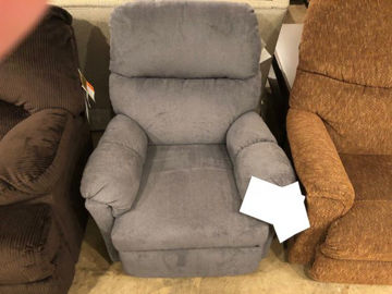 Picture of SPACESAVER RECLINER