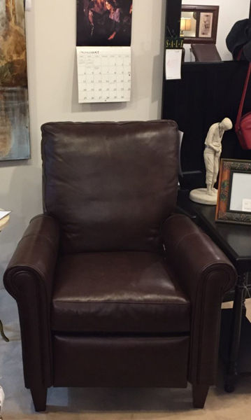 Picture of HASKINS 3-WAY RECLINING LOUNGER