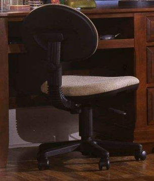 Picture of BARNBURNER 19 DESK CHAIR