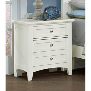Picture of BARNBURNER 29 SERIES 2-DRAWER NIGHTSTAND