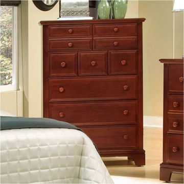 Picture of BARNBURNER 5 SERIES 5-DRAWER CHEST